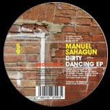 Manuel Sahagun: Dirty Dancing EP