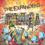 The Expanders: Man Like