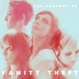 Vanity Theft: The Anatomy EP